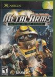 Video Game: Metal Arms: Glitch in the System