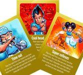 Board Game: Forceball