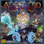 Board Game: Aeon's End: The New Age