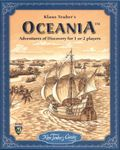 Board Game: Oceania