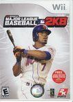 Video Game: Major League Baseball 2K8