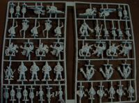 10 cent fantasy miniatures! | Affordable Science Fiction and