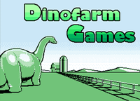 Video Game Publisher: Dinofarm Games