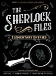 Board Game: The Sherlock Files: Elementary Entries