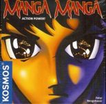 Board Game: Manga Manga