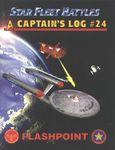 Issue: Captain's Log #24