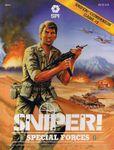 Board Game: Sniper! Special Forces: Sniper! Companion Game #2