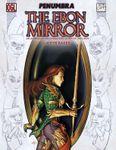 RPG Item: The Ebon Mirror