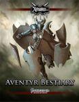 RPG Item: Aventyr Bestiary