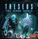 Board Game: Theseus: The Dark Orbit