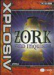 Video Game: Zork: Grand Inquisitor