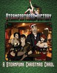 RPG Item: A Steampunk Christmas Carol