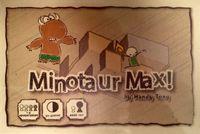 Board Game: Minotaur Max