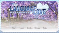 Video Game: The Language of Love