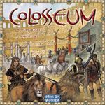 Board Game: Colosseum