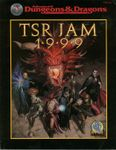 RPG Item: TSR JAM 1999