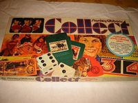 Board Game: Collect