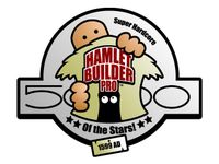Board Game: Hamlet Builder Pro