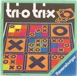Board Game: Tri-o Tri-x