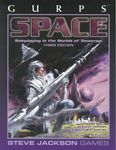 RPG Item: GURPS Space (Third Edition)