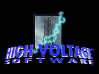 Board Game Publisher: High Voltage