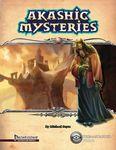 RPG Item: Akashic Mysteries