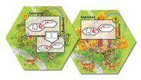 Board Game: Keyflower: Sorcerer