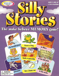 Board Game: Silly Stories