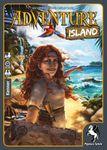 Board Game: Adventure Island