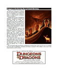 RPG Item: Paragons of The Burning Sky