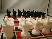 Board Game: Meta Chess