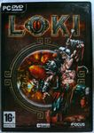 Video Game: Loki: Heroes of Mythology