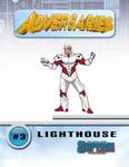 RPG Item: Adversaries #3: Lighthouse