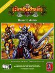 RPG Item: Road to Aster