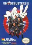 Video Game: Ghostbusters II (NES)