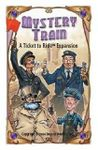 Board Game: Ticket to Ride: Mystery Train Expansion