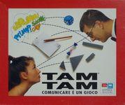 Board Game: Tam Tam