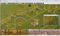 Video Game: Squad Battles Modern War