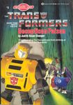 RPG Item: The Transformers #6: Decepticon Poison