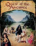 RPG Item: Quest of the Ancients