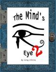 RPG Item: The Mind's Eye 2 (HERO)
