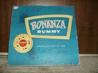 Board Game: Bonanza