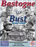 Board Game: Bastogne or Bust (Designer's Edition)