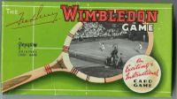 Board Game: Wimbledon