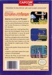 Video Game: Little Nemo: The Dream Master