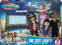 Board Game: Super 4: Die Zeit läuft!