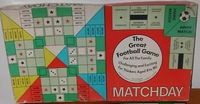 Board Game: Matchday