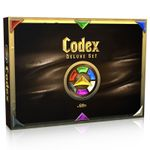 Board Game: Codex: Card-Time Strategy – Deluxe Set