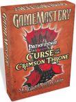 RPG Item: GameMastery Item Cards: Curse of the Crimson Throne