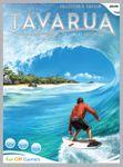 Board Game: Tavarua